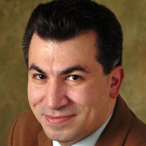 Prof. Pier Marzocca