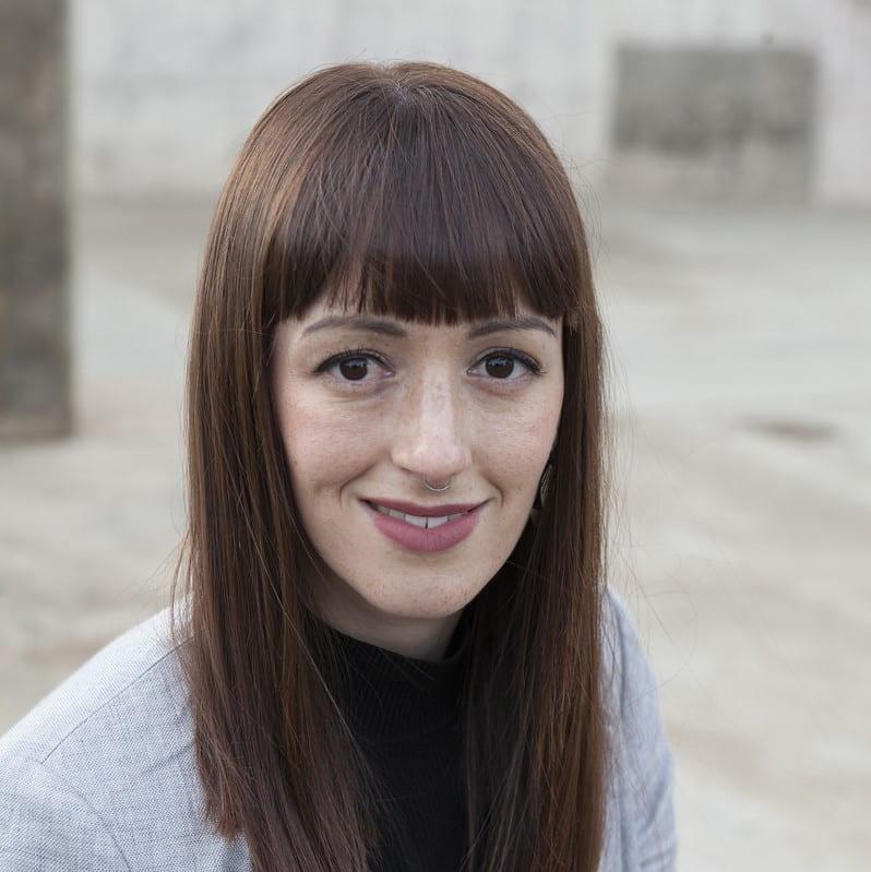 Samantha Le May