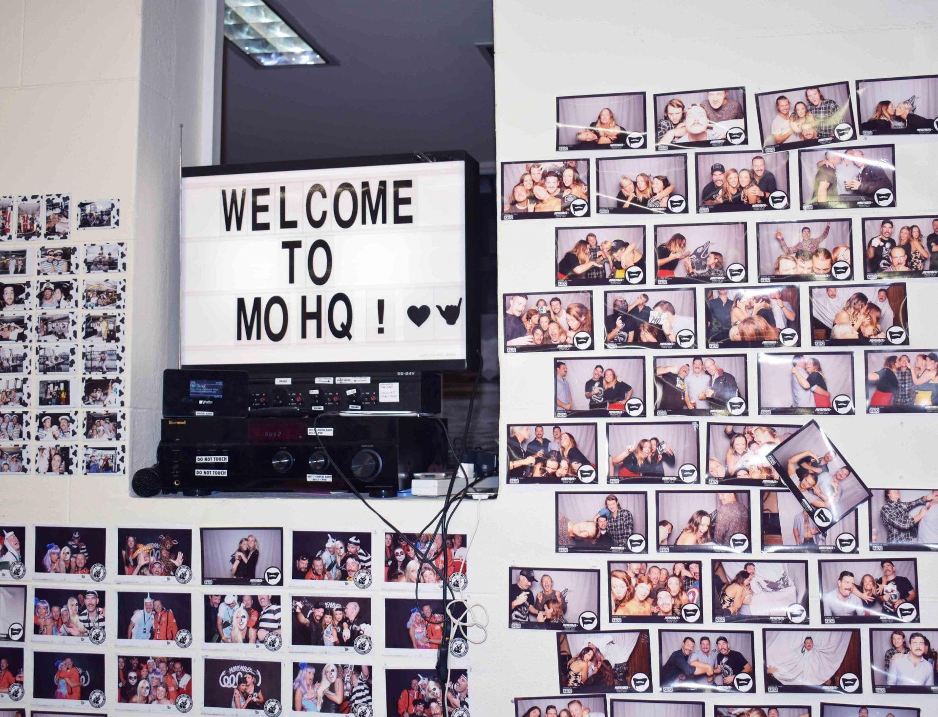 Movember HQ