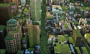 GSP-RMITPSG-04: Urban Cooling Through Greening