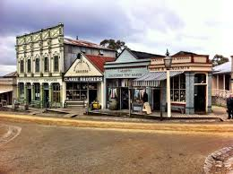 GSP-SH-01: Smart Energy Networking in Sovereign Hill Buildings