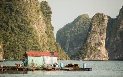 GSP-MCD-02: Municipal Plastic Waste Management in World Heritage Ha Long Bay, Vietnam (Phase 2)