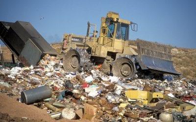 GSP-SV-04: Landfill Audits