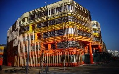GSP-SV-08: Commercial Building Retrofit Opportunities and Benefits Measurement