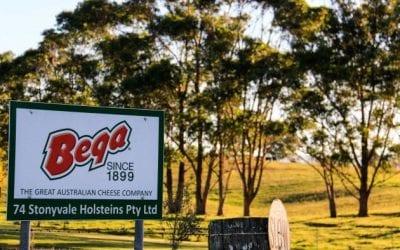 GSP-Bega-01 Improvements of Bega Farm Lagoon System