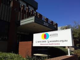 GSP-AHC-03: Improving the Efficiency of Energy Use at Access Health and Community