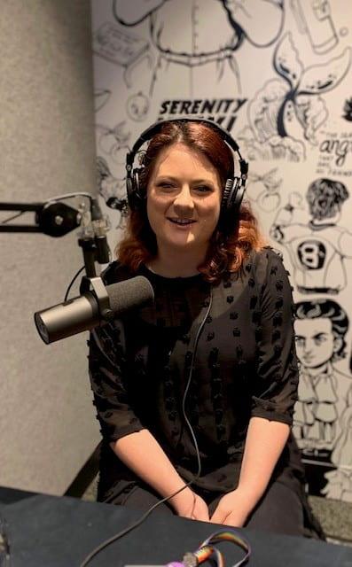 Open Classrooms Episode 12: Ashlee Pearson