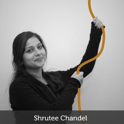 Shrutee Chandel
