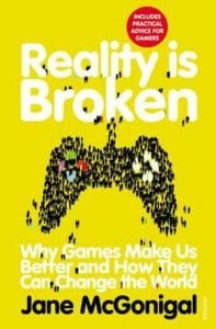 Reality is Broken cover