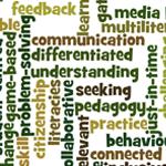 Digital game-based learning levels up digital literacies