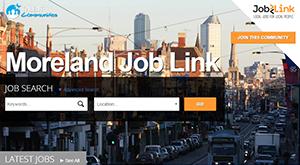 Moreland Job Link (2017) logo: http://www.morelandjoblink.com.au/