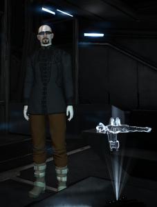 Avatar, Wilson NoMesk