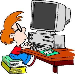 Digital Essay