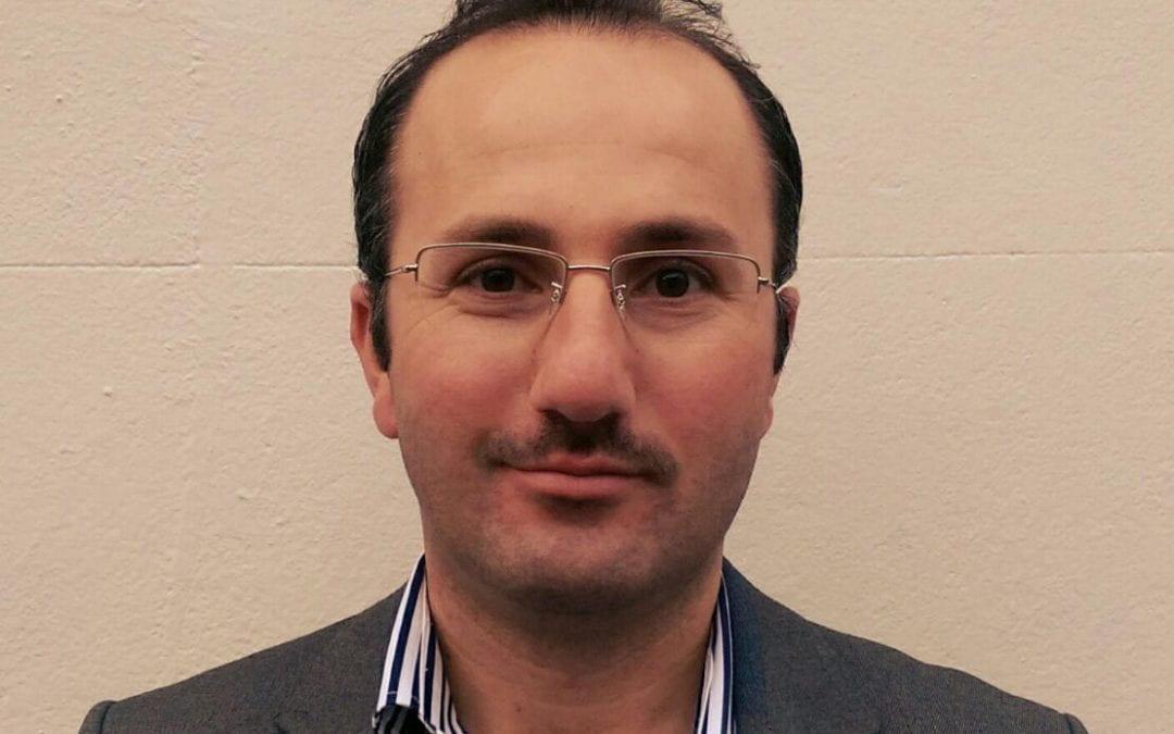 Dr Hakan Ҫoruh