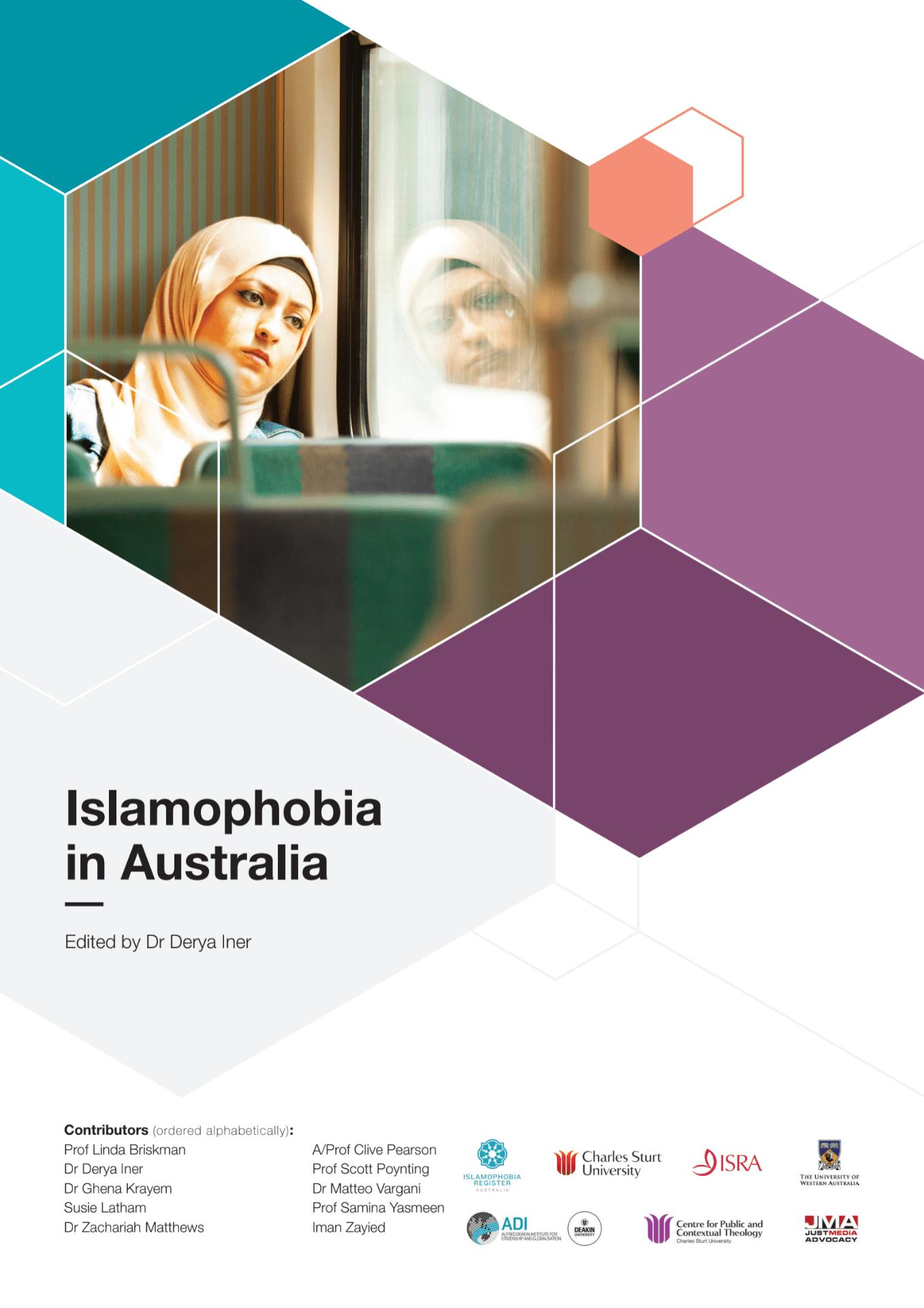 Islamophobia in Australia Report I