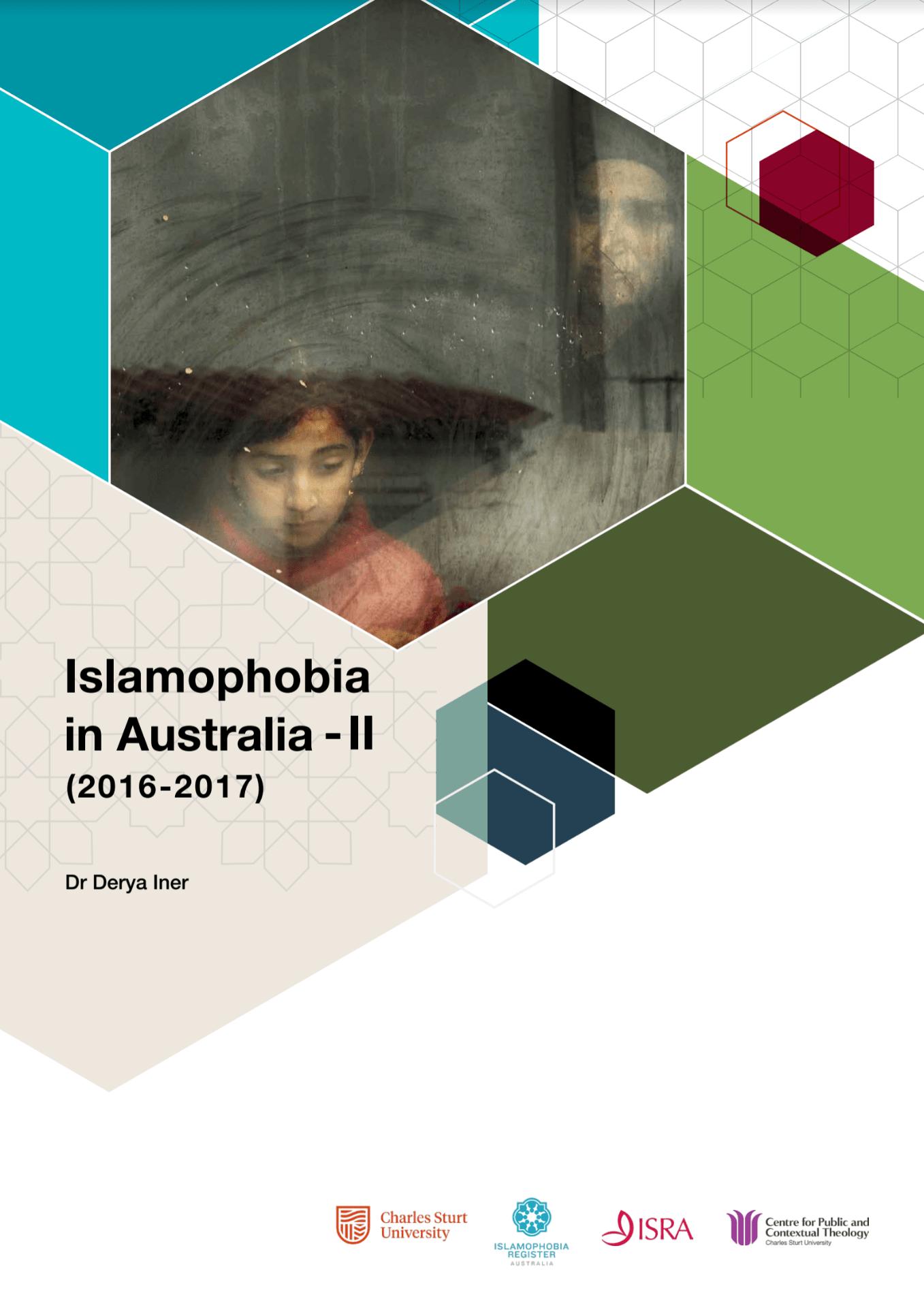 Islamophobia in Australia Report II