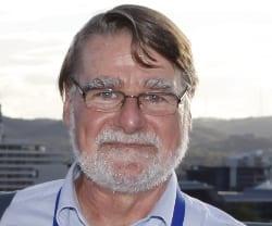 Prof. Scott Poynting