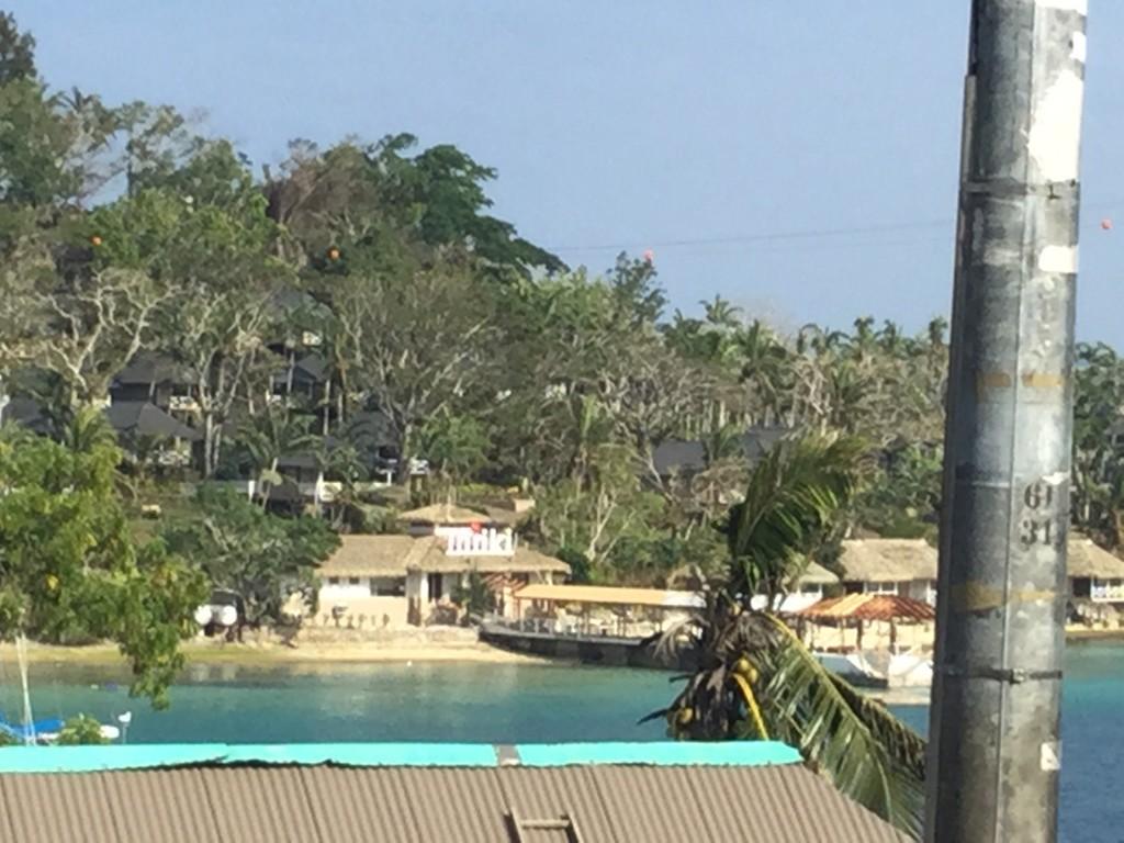 Iririki resort Port Vila