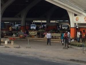 markets Port vila