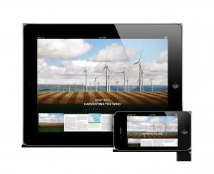 Our-Choice-iPad-&-iPhone