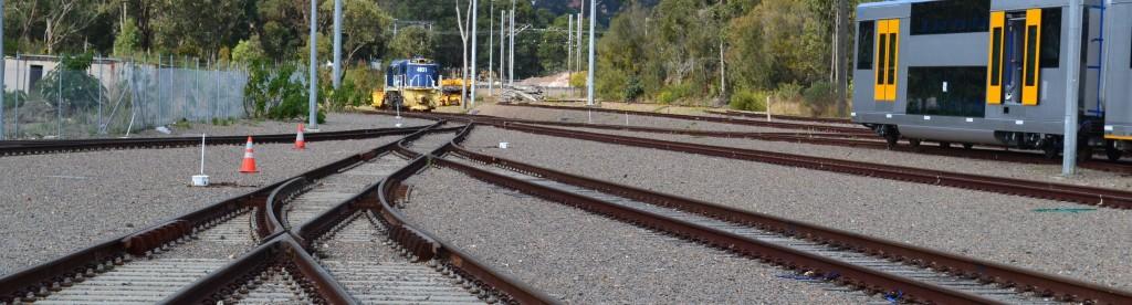Rails Converging